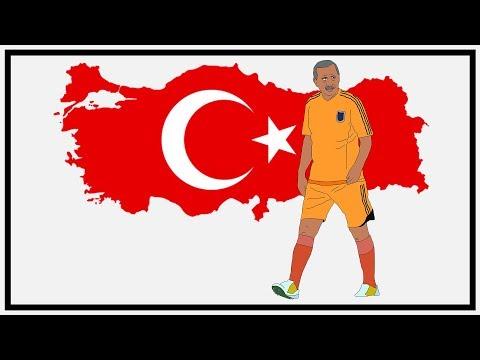 Erdoğan: Football and Power in Turkey