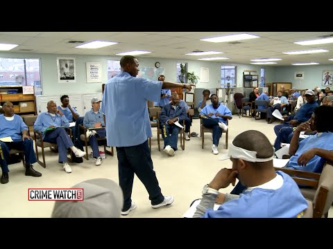 Crime Watch Daily: Studying the Stock Market From Behind Bars