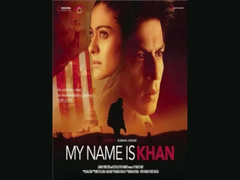 Tere Naina - My Name Is KHAN - YouTube.flv