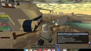 [Roblox] Austro Prussia The Struggle for Africa