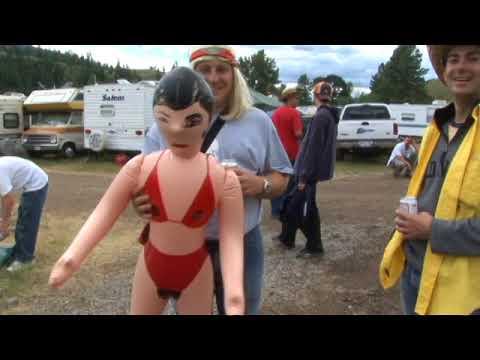 Merritt Mountain Music Festival 2005