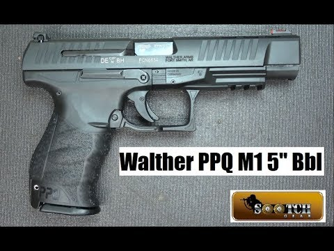 Walther PPQ M1 5