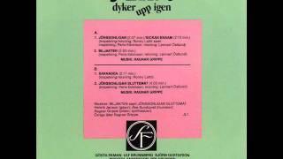 Video Saknaden [Filmmusik från Jönssonligan Dyker Upp igen] © 1986 Svensk Filmindustri download MP3, 3GP, MP4, WEBM, AVI, FLV Agustus 2018