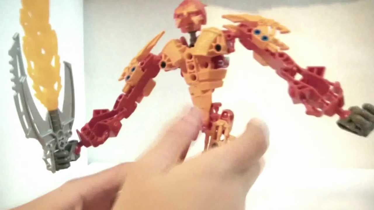 Amazon.com: Customer reviews: LEGO Bionicle Legends Ackar