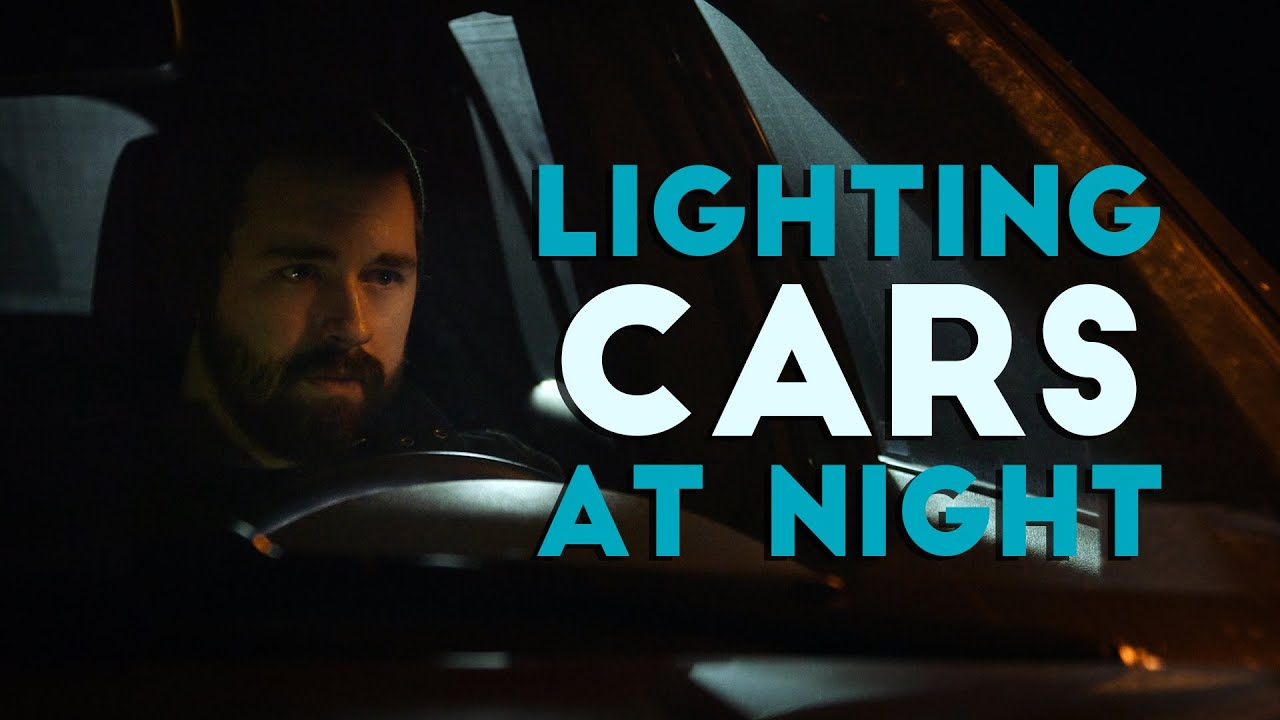 Lighting Cars At Night. Film Riot  sc 1 st  YouTube & Lighting Cars At Night - YouTube