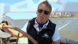 Ports of New York & New Jersey Boating Harbor Guide