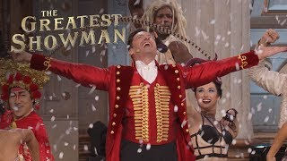 Now On Digital: http://bit.ly/TheGreatestShowman-Digital Now On Blu...