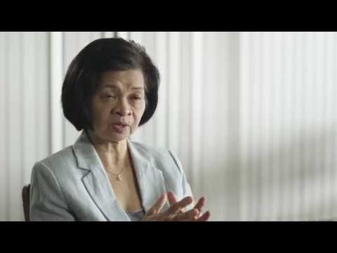 Interview with Ambassador Laura Del Rosario, Former Undersecretary of Foreign Affairs