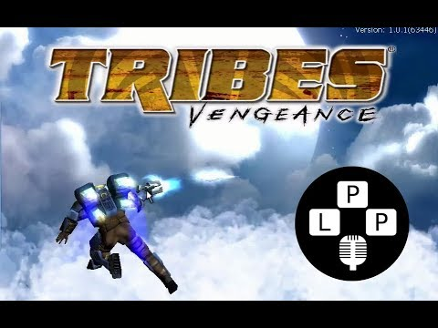 Tribes: Vengeance - Part 4 of 4 -  Play-by-play