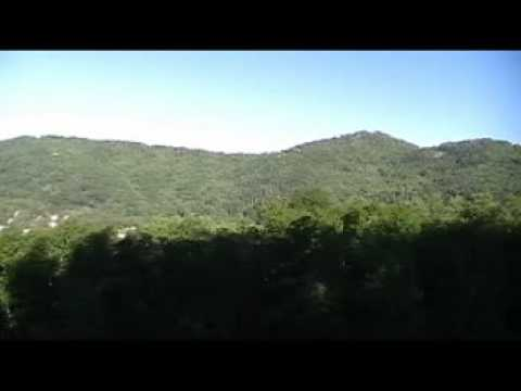 Asheville NC Builder loves visiting the Blue Ridge Parkway because of its Majestic Views