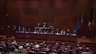 Assembleia Municipal de Barcelos - 28 de setembro, 2018