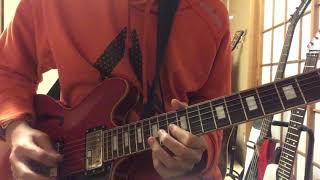 [Guitar Arrange] バーチャルさんはみている OP [Virtual-san wa Miteiru] thumbnail