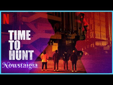 time-to-hunt-review- -nowstalgia-reviews