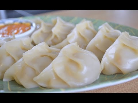 Momo : Delicious business in Kathmandu  | Hamrokatha.com