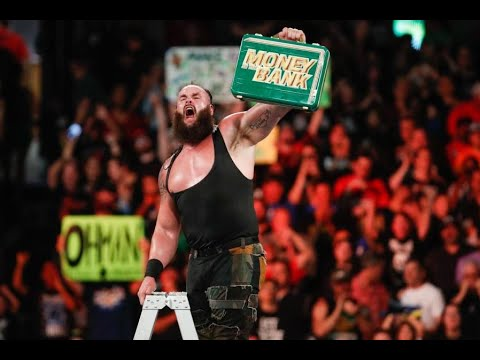 Ups & Downs From WWE Money In The Bank 2018