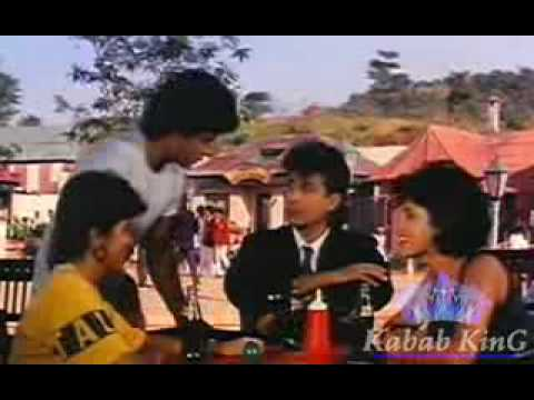 "funny scene from the INDIAN movie ""Jo Jeeta Wohi Sikandar""  comedy"