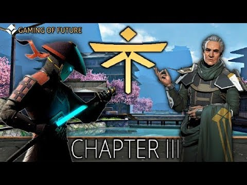 Shadow Fight 3 Herald Chapter 3