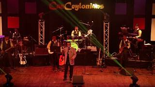 CanCeylonians - Ammapa Mage - With Saman De Silva