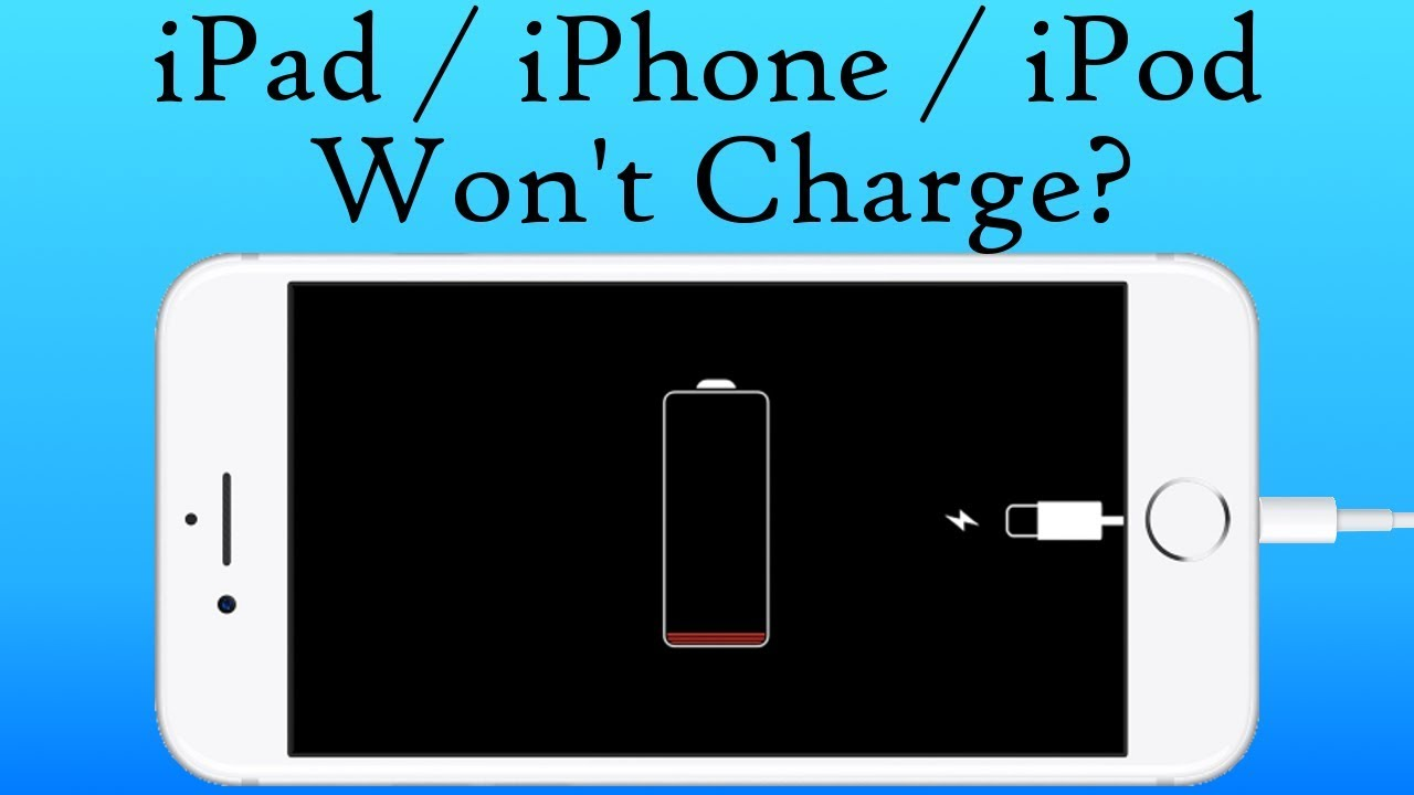 why iphone wont charge won t charge iphone won t charge ipod won t 16501