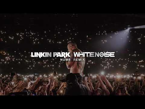 Linkin Park - Numb (WHITENO1SE Remix) **FREE DOWNLOAD**