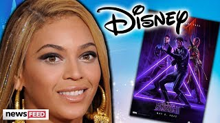 Beyoncé's $100 MILLION Disney Deal Explained!