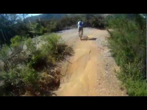 Clementine Loop, Colvert, Trail, Confluence Mountain Bike - Auburn, CA - Sacramento Outdoors