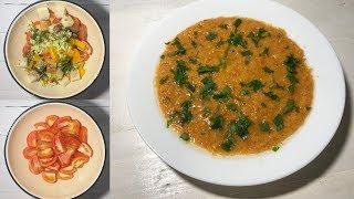 Что приготовить из помидоров Рецепт гаспачо это холодный томатный суп
