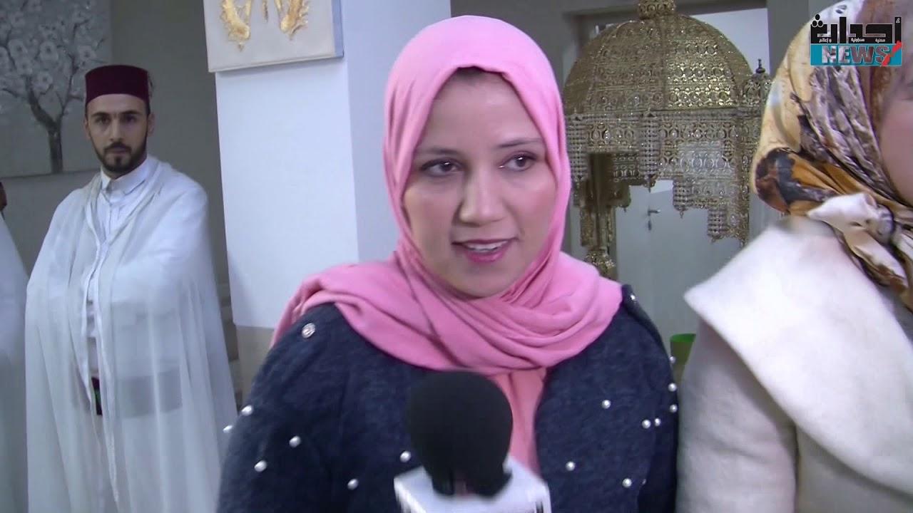 هكدا استقبلت المدرسة الطفلة مريم امجون بطلة تحدي القراءة العربي