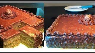 Délice chocolat, noisette, nutella - Fererro