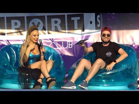 Sport Club 06 - Մաս 2 - Լիլի Մորտո