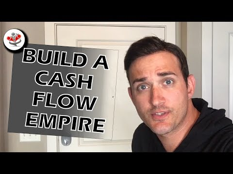 How to Access $250,000 in Unsecured Capital & Build a Cash Flow Empire
