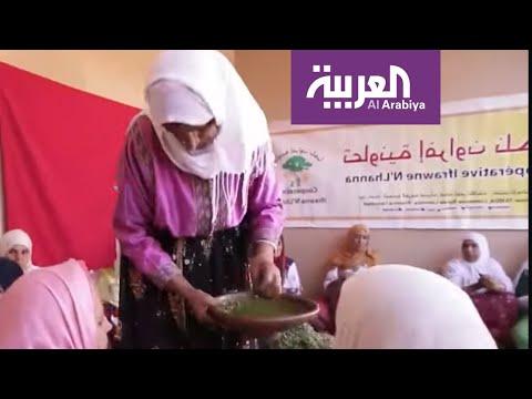 محطات  مغربياتٌ يخضن مغامرةَ الارتقاءِ الاجتماعي والاقتصادي  - 18:59-2020 / 1 / 25