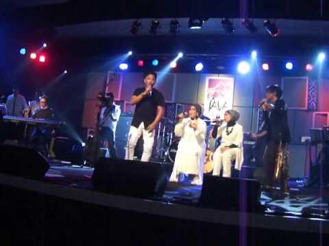 Katara Singers  at Java Jazz Festival 2016
