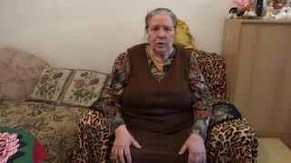 Мама Люба вспоминает# Привет в Казахстан#