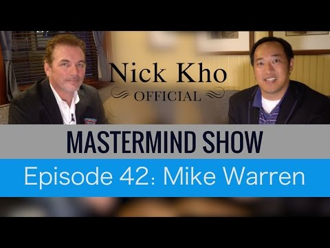 The 4 Essential Elements of Business of Success by Mike Warren