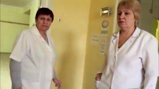 """""""Бесплатный"""" рентген в обычной больнице."""