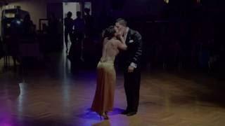 Laura Torres & Julián Sanchez - Loca at Tango Contest & Festival Deutschland 2016