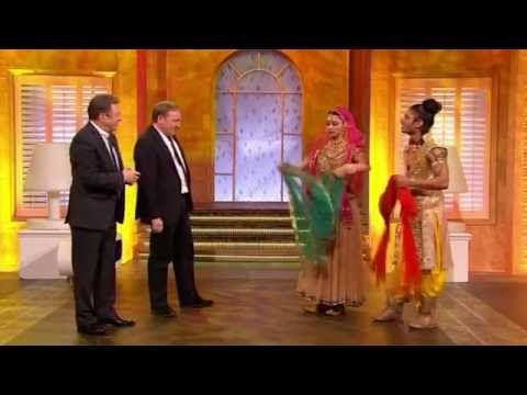 The Merchants of Bollywood, Neil Dudgeon – Bollywood Dancing