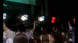 Fiesta bachatta en musicodromo 14-03-2009
