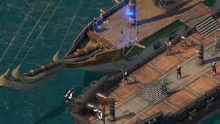 Pillars Of Eternity 2 Deadfire - Нужно ли прокачивать корабли