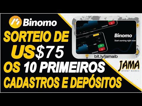 binomo---promoção-sorteio-de-150-dólares-na-plataforma-para-negociar-!