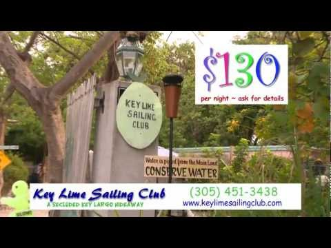 Key Lime Sailing Club Tv Commercial Youtube