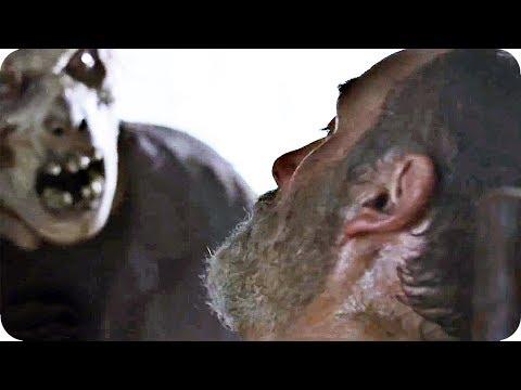 The Walking Dead Season 9 Leadership Clash Trailer (2018) amc Series