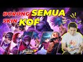 BORONG SEMUA SKIN KOF !!! EVENT TERHOKI SEPANJANG MASA!! | Mobile Legends | King of Fighters