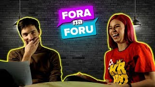 TRY NOT TO LAUGH CHALLENGE w/ SAAMO PETRAA | Fora na foru #2