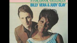 Storybook Children - Billy Vera & Judy Clay