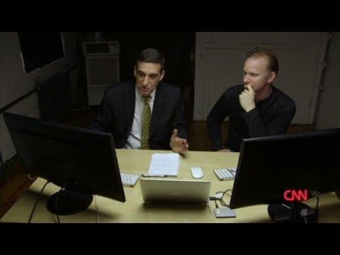 Morgan Spurlock Inside Man: Big Data