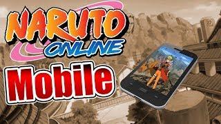NARUTO MOBILE | NARUTO ONLINE