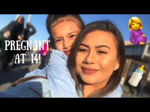 Hid my teen pregnancy for 6 months | PARENTS REACTION