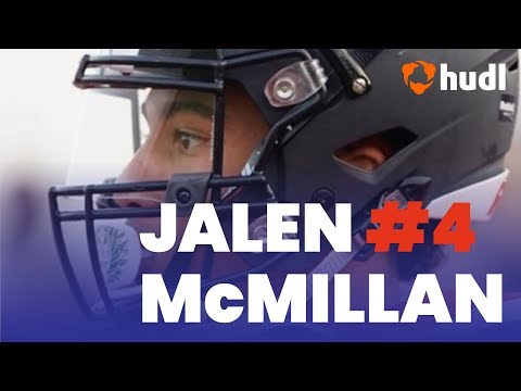 Dave 'Softy' Mahler - Jalen McMillan is a DAWG!
